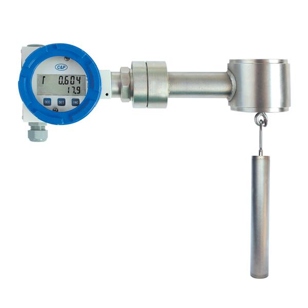 浮筒液位計CP18-E